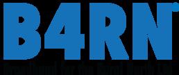 B4RN Logo